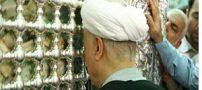 متن کامل وصیت نامه آیت الله هاشمی رفسنجانی