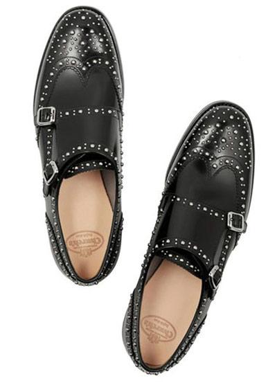 برندهای برتر جهانی کفش مردانه