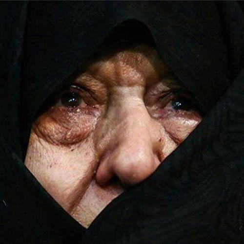 نوشته جالب سید حسن خمینی بعد از دفن هاشمی