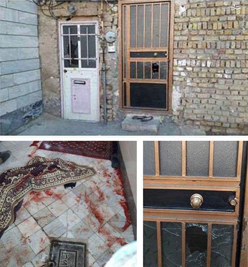 جزئیات قتل عام هولناک دو خانواده در کرمان + تصاویر
