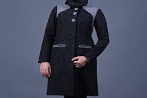 گالری مدل مانتو و پالتو زمستانی