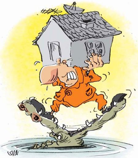 جدیدترین کاریکاتورهای موضوعات روز جامعه