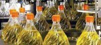 فروش روغن صابون به نام روغن زیتون در بازار