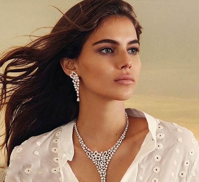 شیک ترین مدلهای جواهرات نه