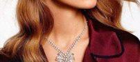 شیک ترین مدلهای جواهرات زنانه