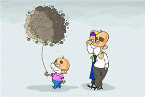 جوک خنده دار آلودگی هوا