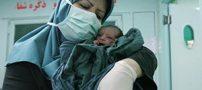 خودکشی هولناک زن قزوینی بعد زایمان در بیمارستان
