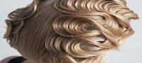 جدیدترین مدلهای شینیون مو مد امسال