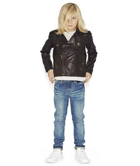 جدیدترین مدلهای شیک لباس پسرانه