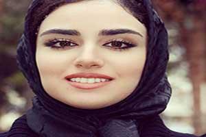 هانیه غلامی بازیگر زیبای تلویزیون ازدواج کرد +عکس