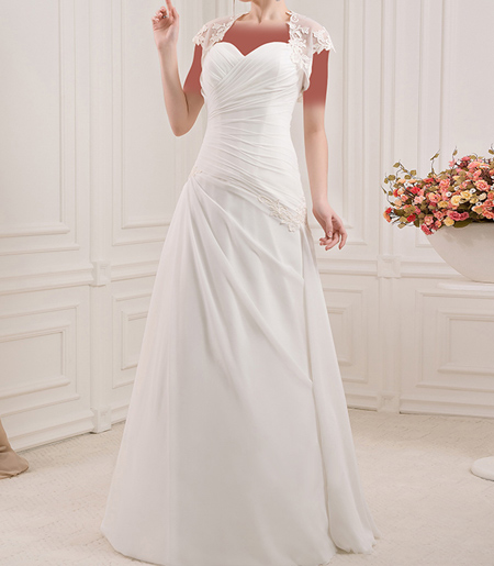 جدیدترین مدل لباس های عروس مد امسال