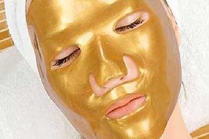تاثیرات ماسک کلاژن روی صورت