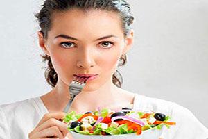 غذاهایی که روحیه شما را خوب میکند