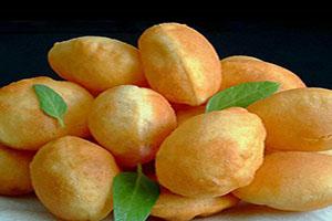 آموزش تهیه نان پوری هندی