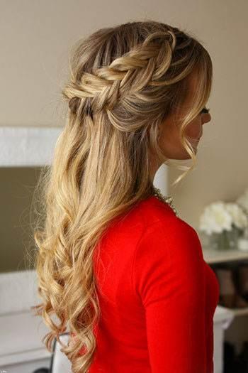 زيباترين مدلهای بافت موی زنانه