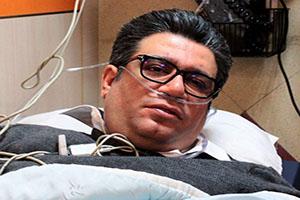 بازگشت رضا رشیدپور به تلویزیون با شرایط خاص+عکس
