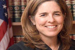 خانم قاضی آمریکایی دستور ترامپ را متوقف کرد +تصاویر