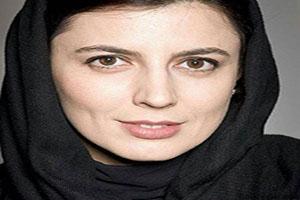 شلوار لیلا حاتمی سوژه جشنواره فیلم فجر شد+عکس