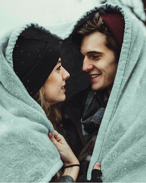 عاشقانه ترین عکس های پر احساس