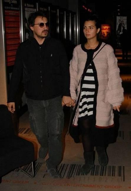 بازیگر زن مشهور از شوهر میلیونرش طلاق گرفت (عکس)