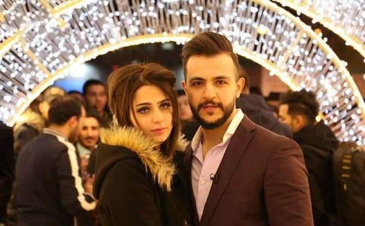 نامزدی مجلل شیما قاسم ملکه زیبایی عراق (تصاویر)