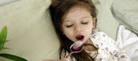 همه چیز در مورد سرماخوردگی کودکان