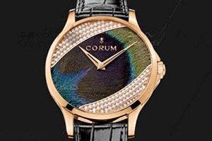شیکترین مدل های ساعت مچی لاکچری Corum
