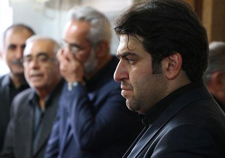 آخرین وضعیت پرونده پزشک مشهور تبریزی (عکس)