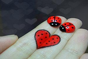 شعرهای عاشقانه و زیبا برای دلبری