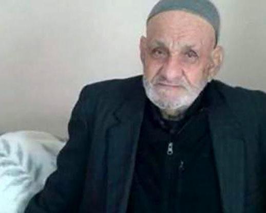 پیرمرد 92 ساله بچه دار شد (عکس)