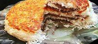 دستور پخت کباب لاپلو