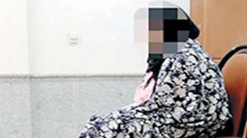 زن کرجی بخاطر سرطان خانواده اش را قتل عام کرد (عکس)