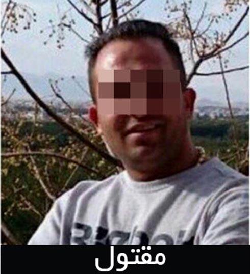 قتل هولناک بدست قهرمان بدنسازی کرمان (عکس)