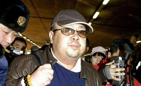 برادر رهبر کره شمالی کشته شد (عکس)