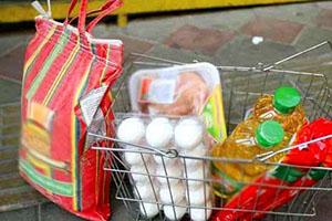جزئیات توزیع سبد حمایت غذایی نیازمندان