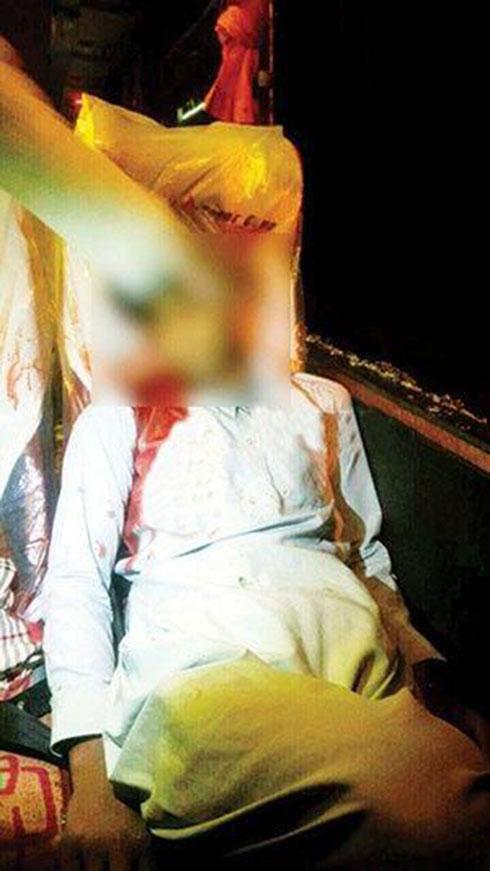 جزئیات تیراندازی مرگبار به مسافران اتوبوس بندرعباس (عکس)