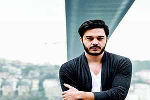 خواننده معروف ترکیه ای در تهران کنسرت میدهد (عکس)