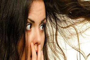 درمان ریزش مو در شیردهی