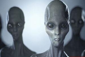 ناسا وجود داشتن موجودات فضایی را تایید کرد (فیلم)