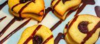 آموزش پخت شیرینی نوروزی دوقلو