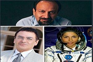حضور جنجالی نماینده های اصغر فرهادی در مراسم اسکار (عکس)