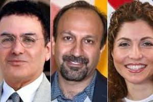 واکنش نمایندگان برجسته اصغر فرهادی در مراسم اسکار (عکس)