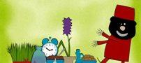 جوک خنده دار تبریک عید نوروز
