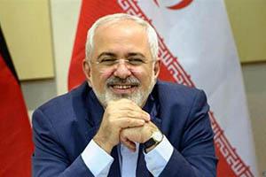 تبریک جواد ظریف به اصغر فرهادی بابت اسکار فروشنده (عکس)