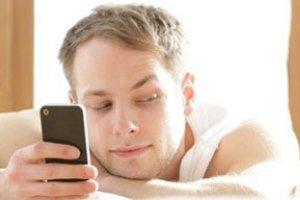 شوهرم تلگرامی با زنان دیگر رابطه دارد