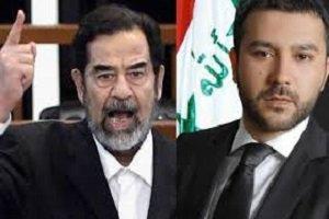نامه نوه صدام به ترامپ درمورد جنازه پدرش در ایران