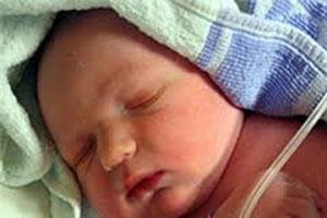 زایمان زن بارداری که از شوهرش شکایت میکرد در کلانتری