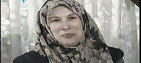 دوبلور مشهور ایرانی درگذشت (عکس)