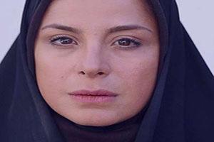 تهدید بازیگر زن معروف ایرانی (عکس)