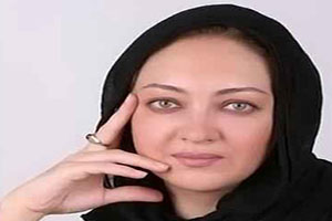 خانه مجلل نیکی کریمی در زعفرانیه (عکس)